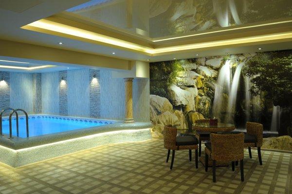 Отель «Наири» - фото 15