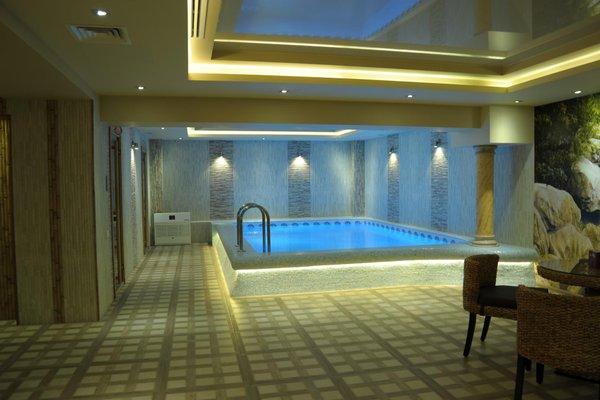 Отель «Наири» - фото 18
