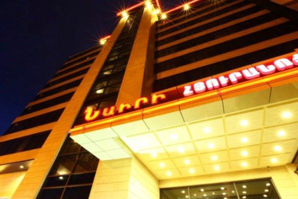 Отель «Наири» - фото 21