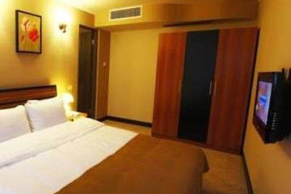 Отель «Наири» - фото 3
