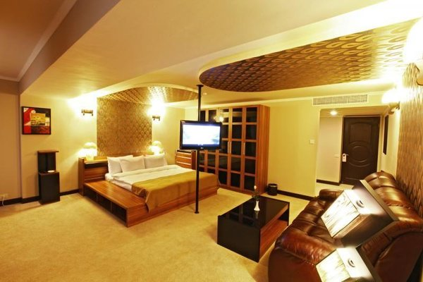 Отель «Наири» - фото 4