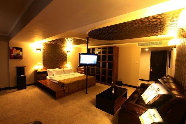 Отель Наири - фото 5