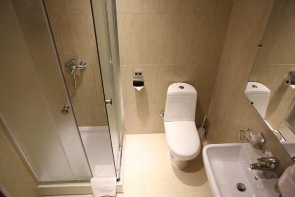 Отель Наири - фото 9