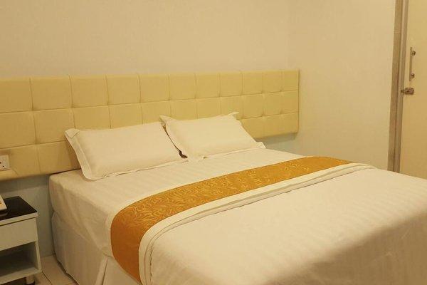 LF Hotel Tapah - фото 3
