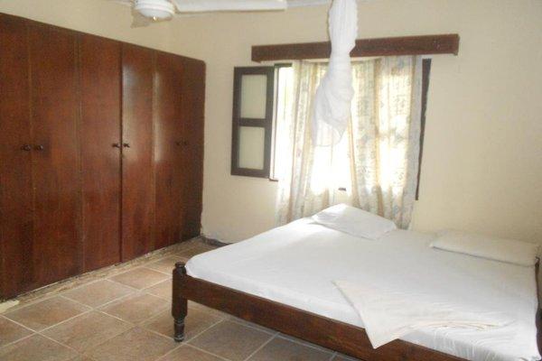 Ocean Bay Hotel Diani - фото 33