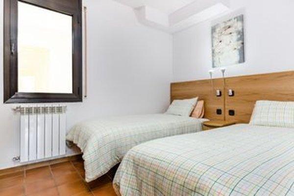 Apartamentos Prat de les Molleres - 3