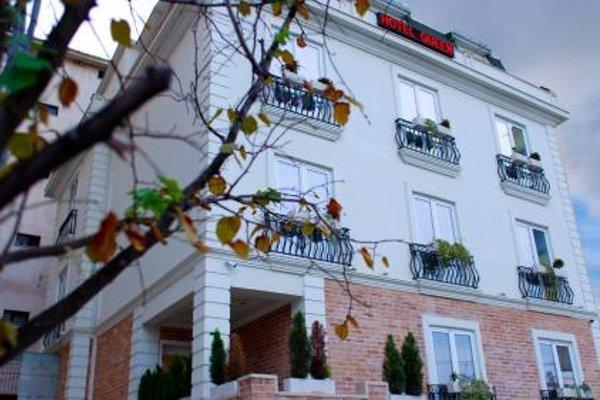 Hotel Queen - фото 11