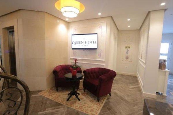 Hotel Queen - фото 10
