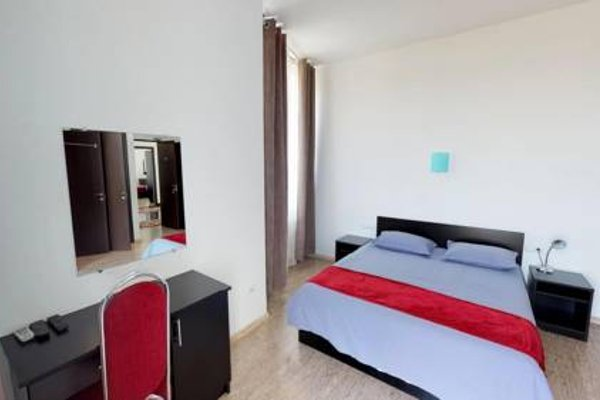 Ossanna Hotel - фото 36