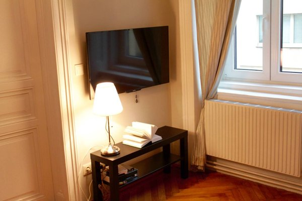 Vienna New Apartment Centre Luxury - фото 15