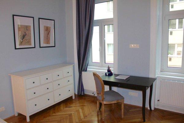 Vienna New Apartment Centre Luxury - фото 3