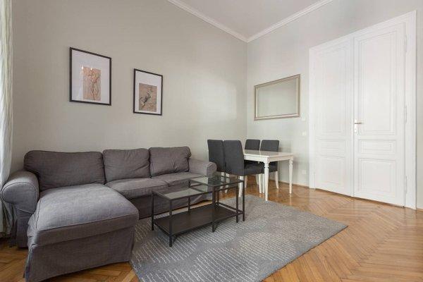 Vienna New Apartment Centre Luxury - фото 7