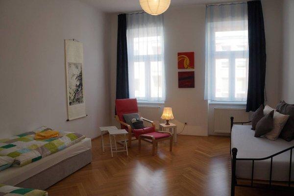 Apartment Brigitta - фото 12