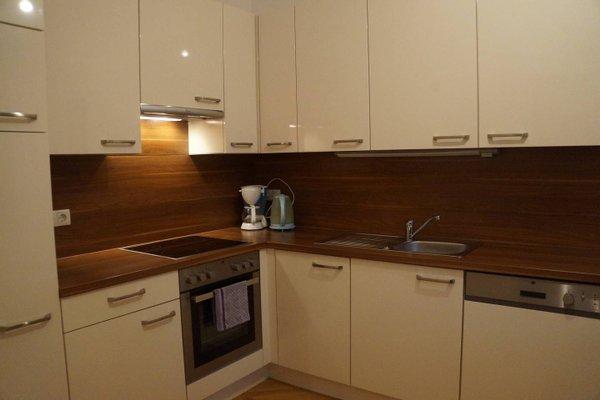 Apartment Brigitta - фото 10