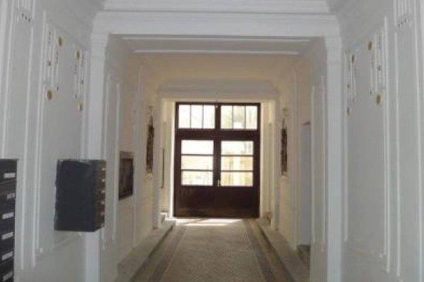 Apartment Brigitta - фото 11