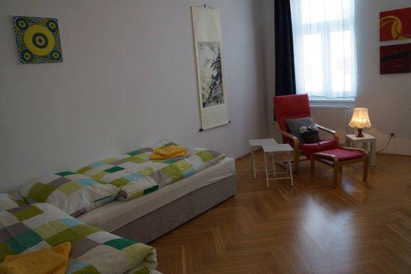Apartment Brigitta - фото 4