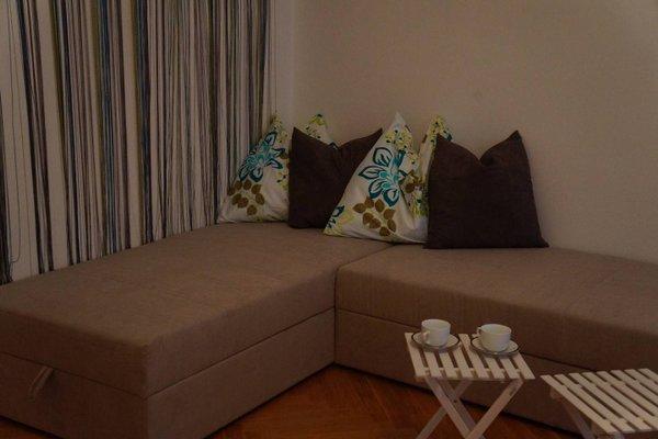 Apartment Brigitta - фото 6