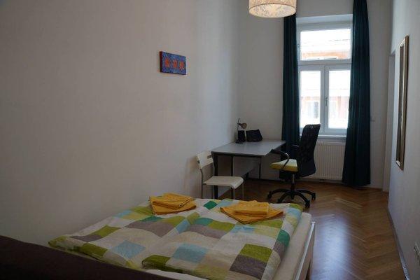Apartment Brigitta - фото 8