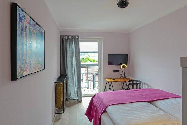Salzburg Apartment - фото 21