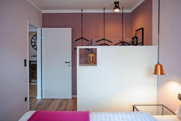Salzburg Apartment - фото 3