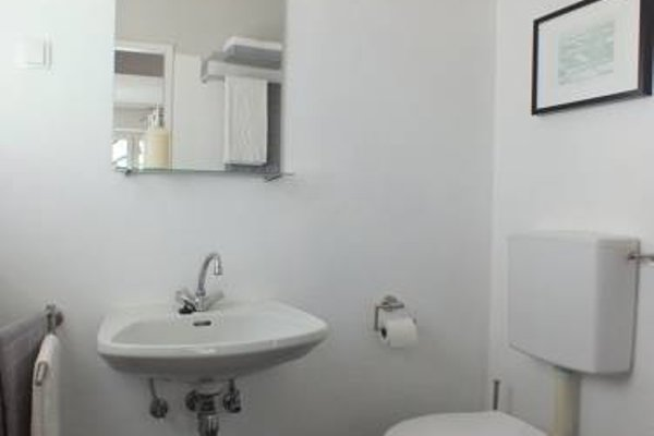 Apartments at Winterhafen - 13