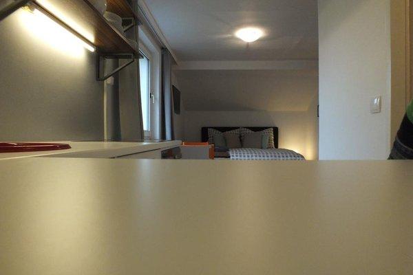 Apartments at Winterhafen - фото 19