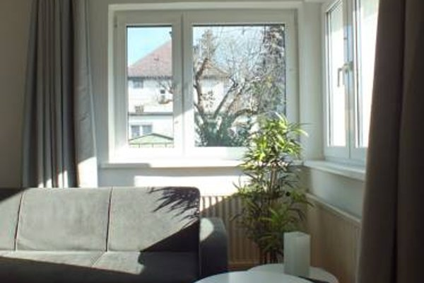 Apartments at Winterhafen - фото 21
