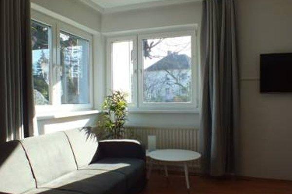 Apartments at Winterhafen - фото 22
