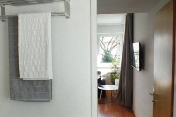 Apartments at Winterhafen - фото 23