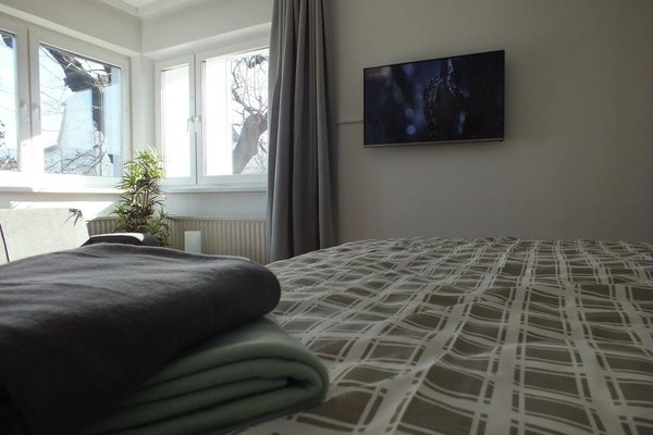 Apartments at Winterhafen - 3