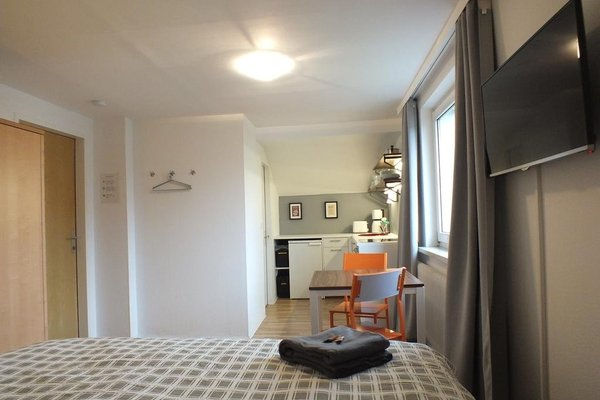 Apartments at Winterhafen - фото 4