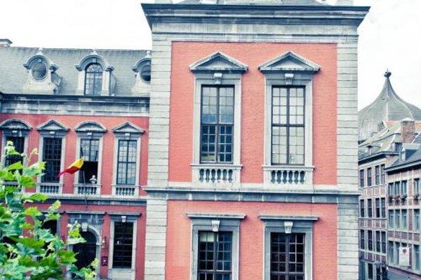 Appartements Leopold Liege Centre - фото 22