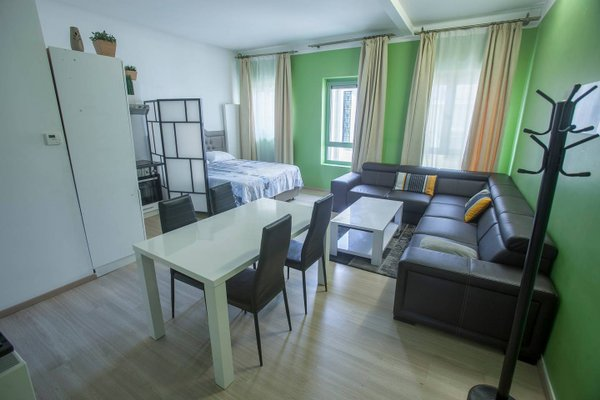 ATW Apartments - фото 11