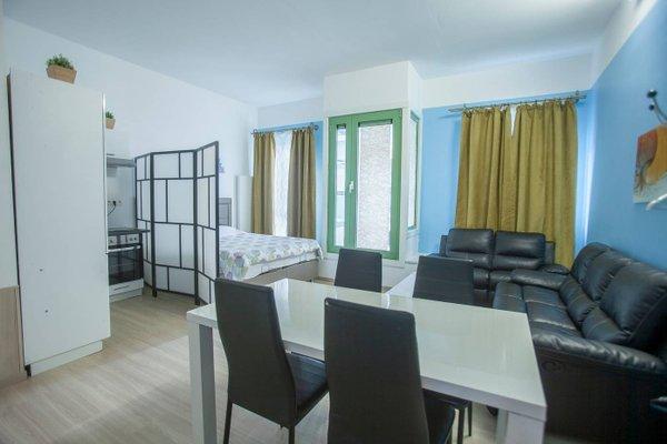 ATW Apartments - фото 17