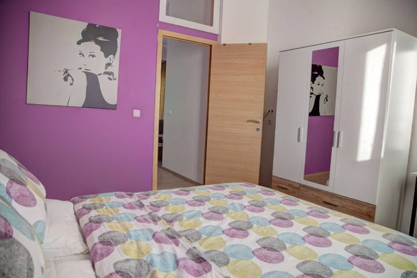 ATW Apartments - фото 9