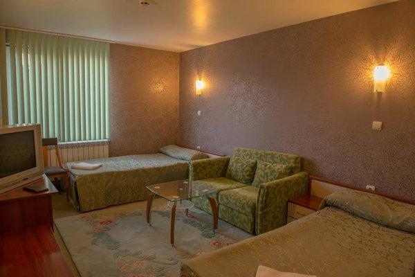 Hotel Kapri - фото 10