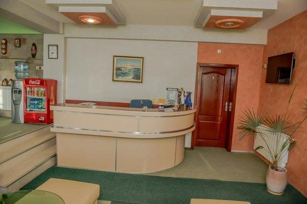 Hotel Kapri - фото 16