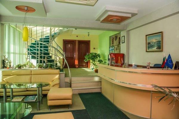 Hotel Kapri - фото 17