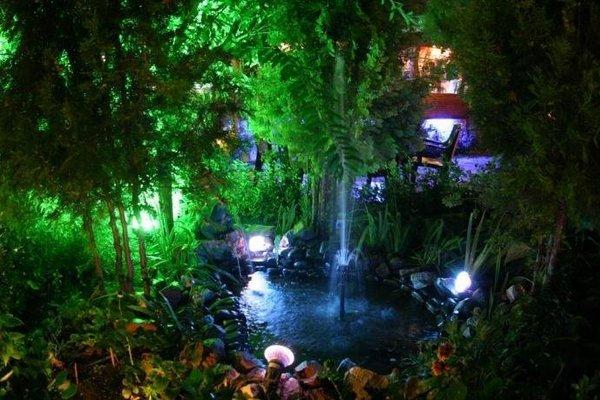 Hotel Kapri - фото 21