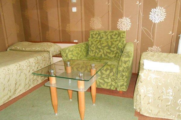 Hotel Kapri - фото 3