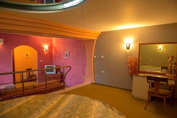 Hotel Kapri - фото 7