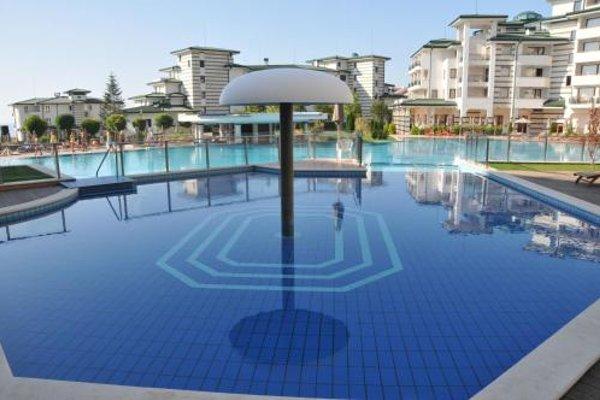Emerald Resort Apartments CTS - фото 50