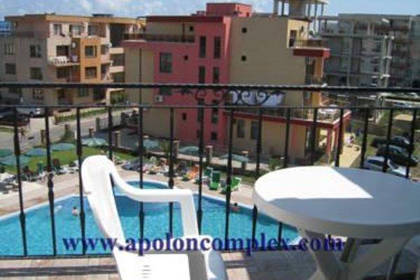 Family Hotel Apolon - фото 22
