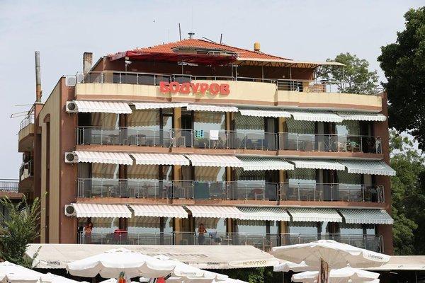Family Hotel Bodurov - фото 4