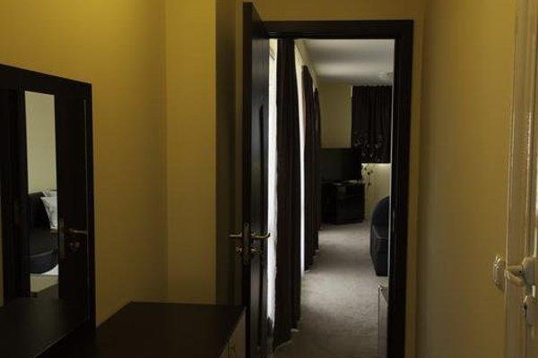 Family Hotel Bodurov - фото 8