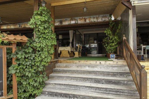 Family Hotel Bodurov - фото 9