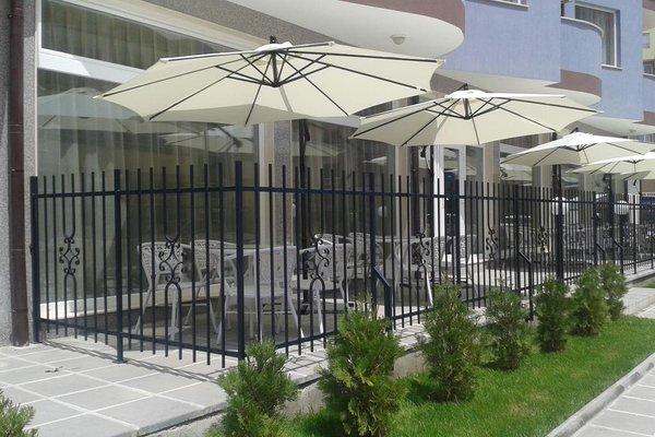 Sunny Beauty Palace Hotel - фото 27