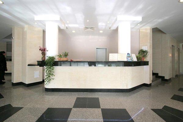 Sunny Beauty Palace Hotel - фото 16