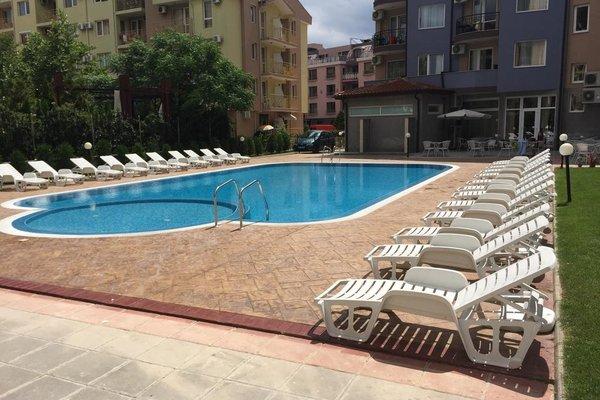 Sunny Beauty Palace Hotel - фото 20