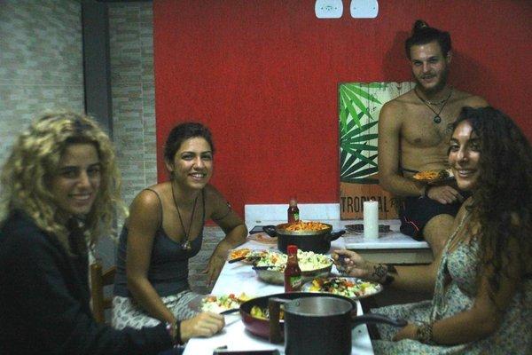 Casa del Mar Hostel - фото 14